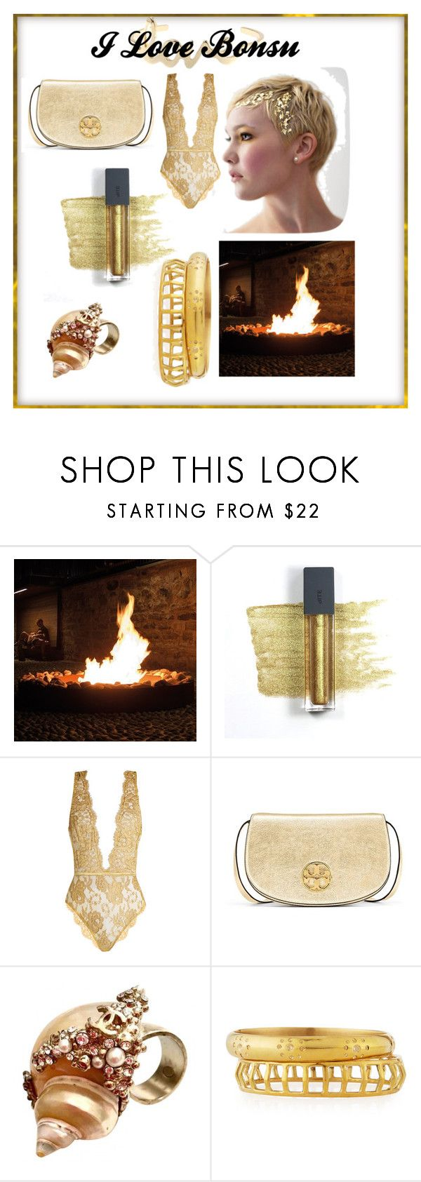 New Age Bonsu By Marguerite Dillworth Liked On Polyvore Featuring Interior