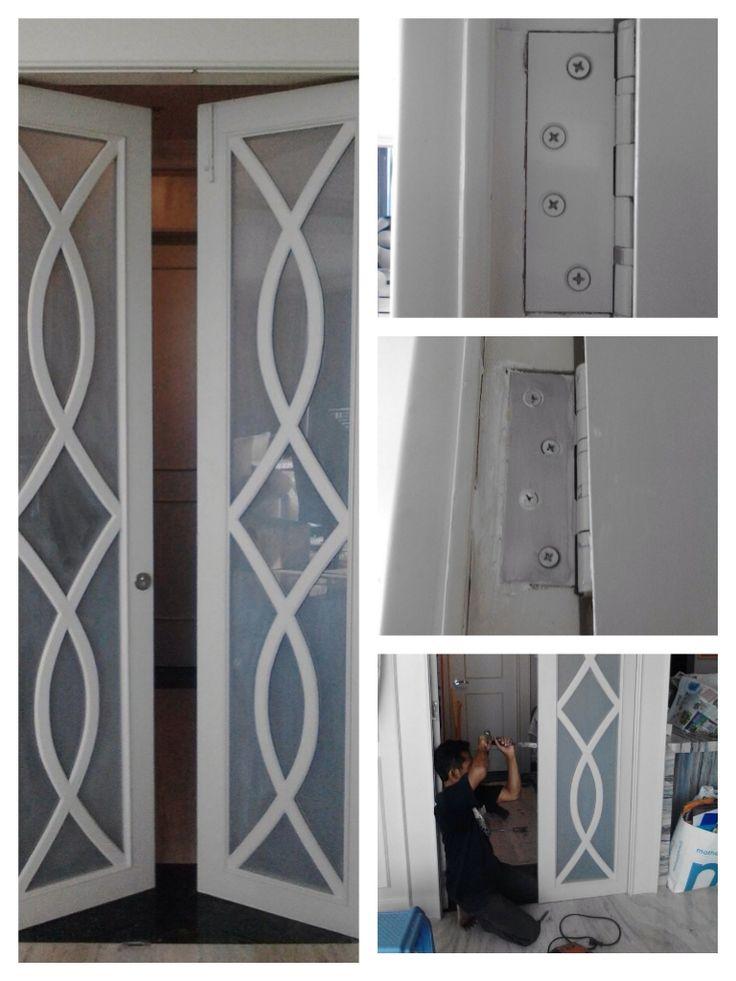 """Regatta Apartment Tower Dubai """"Front Door"""""""