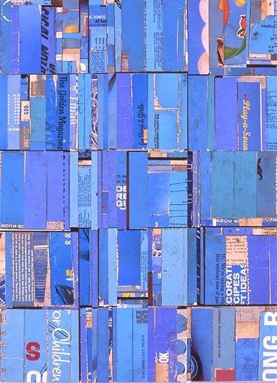 Lance Letscher....collage.