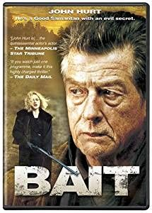bait tv movie john hurt   Amazon.com: Bait: John Hurt, Sheila Hancock, Rachael Stirling ...