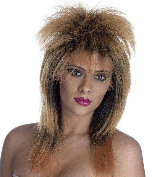 Star Diva Wigs 33