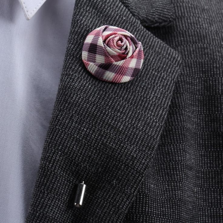 Flower Lapel Pins For Suits India - Best Flower 2017