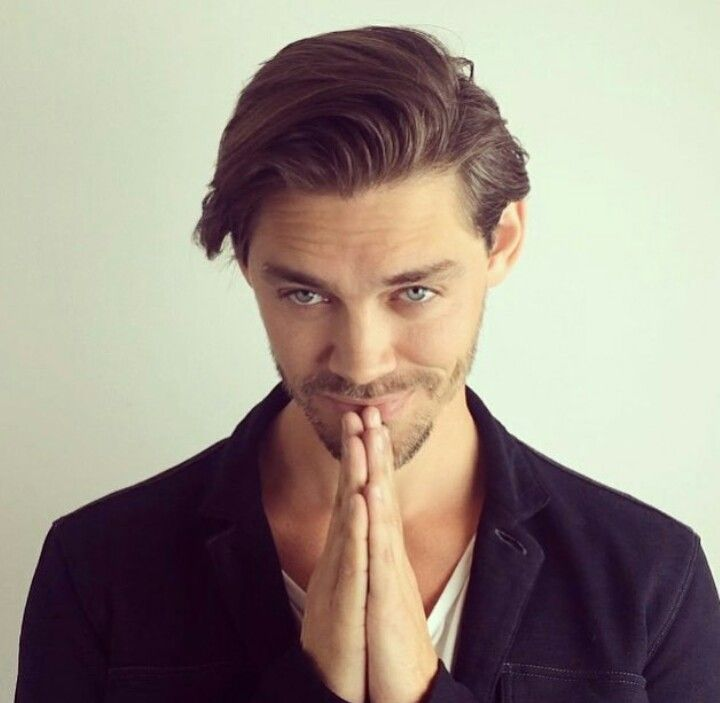 "Whenever I show people photos of Jesus from TWD, they're like ""he's ugly, why do you like him so much"" and whenever I show the pictures of the actor (Tom Payne) they're like, ""Oh, I see why now"". Honestly, both Jesus from TWD and Tom are attractive"