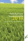 Kuvaus: Kirjassa esitetään viljelykasveittain peltokasvien, avomaan vihannesten ja mansikan rikkakasvien, kasvitautien ja tuholaisten torjuntaan vuonna 2014 markkinoilla olevat kasvinsuojeluaineet, niiden käyttösuositukset ja keskimääräiset ainekustannukset hehtaaria kohti.