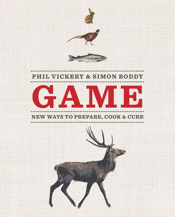 The tempting recipes and expert advice in this book put game firmly back on the menu. Popular TV chef Phil Vickery and award-winning butcher Simon...