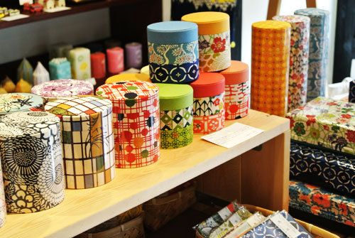 12 Shops in Kyoto to find Traditional Japanese Items | tsunagu Japan