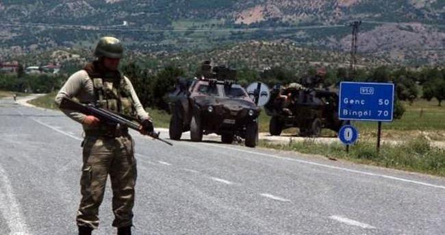 Lice'de 2 kişinin yaşamını yitirmesini protesto eden gençlere ceza yağdı
