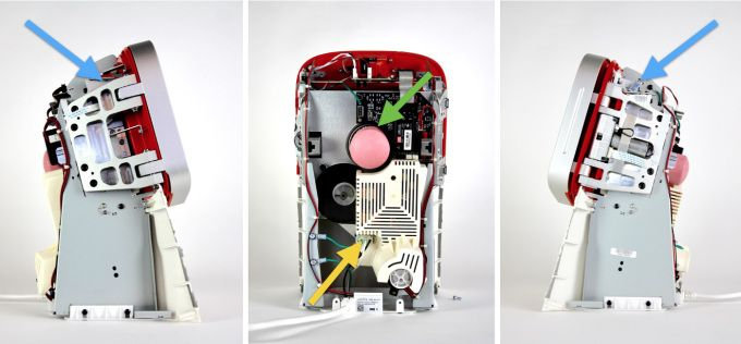 Juicero may be the absurd avatar of Silicon Valley hubris but boy is it well engineered #Startups #Tech