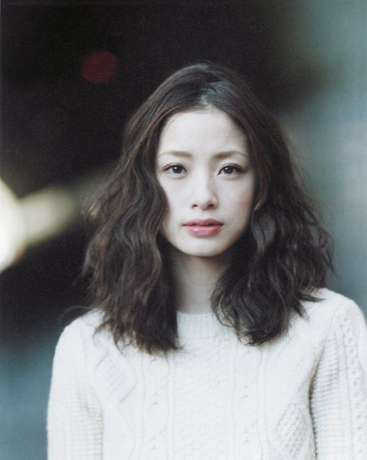 Ueto Aya (上戸彩). #JDrama