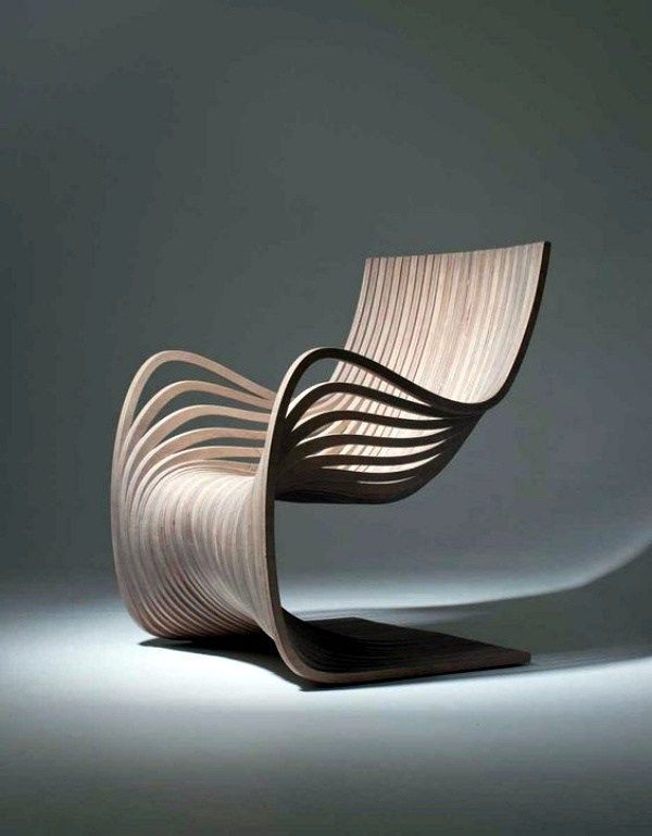 Unusual Chair Designs Best Examples Of Craftsmanship Chair