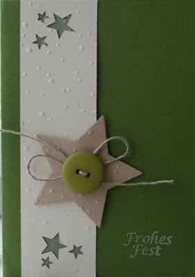 janalenas Blog: mehr Weihnachtskarten.......