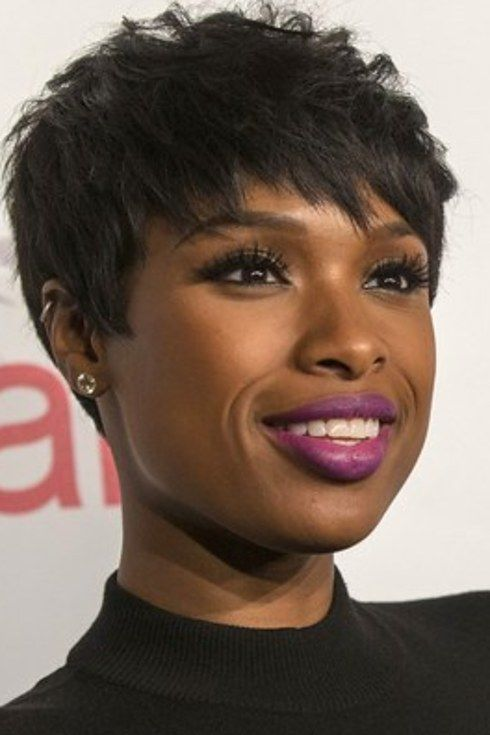 #Jennifer_Hudson looks magnificent at a Beverly Hills gala in October. (Click for her 'before' look.)