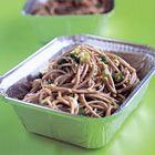 Noedels met sesamzaad van Nigella Lawson - recept - okoko recepten - cold dish