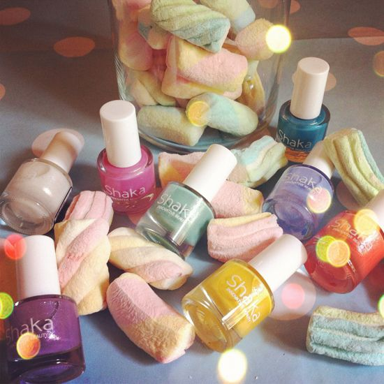 Sugary Collection!