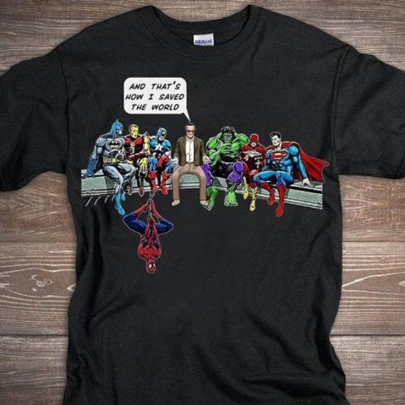 40f738a3 Stan Lee Marvel Father Of Marvel,Stan Lee RIP In Loving Memory Men's ...