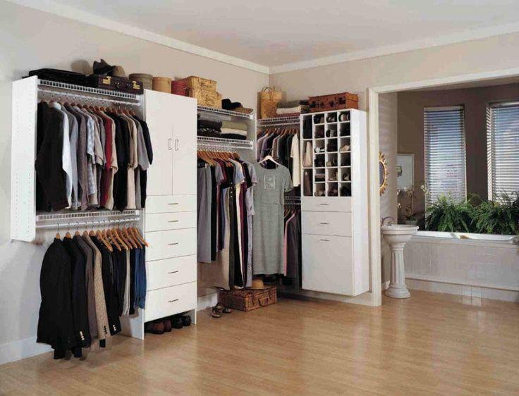 best 25+ wood closet organizers ideas on pinterest | cube