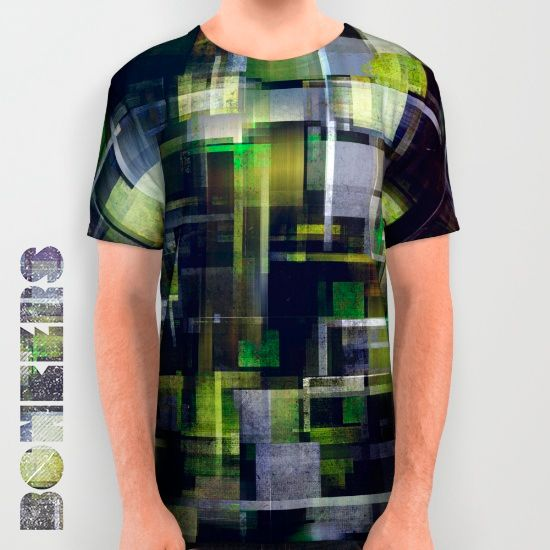Bonkers!! Latest #design ready at Society6  All available #products ->  #clothing #abstract
