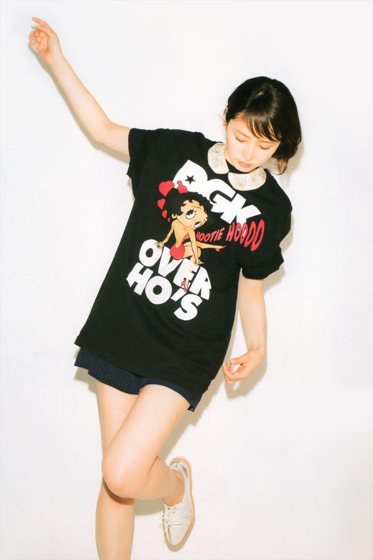 licoricewall: 長澤まさみ (Masami Nagasawa): mini magazine 長澤まさみ