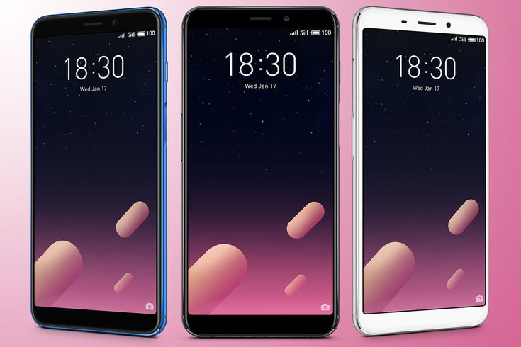 Meizu M6s Gets Official | Chinese Smartphones