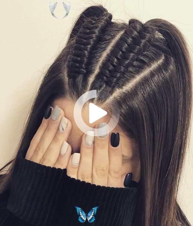 Irem Fun Club In 2020 Frisuren Frisur Hochgesteckt Frisur Nach Hinten