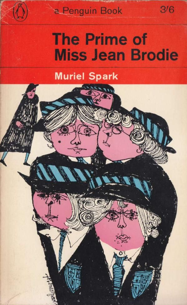 a review of the prime of miss jean brodie by muriel spark It was called the comforters, the first of a remarkable series of comic tales, of which the prime of miss jean brodie is the latest muriel spark has a persistent religious theme, the problem of fusing matter and spirit.