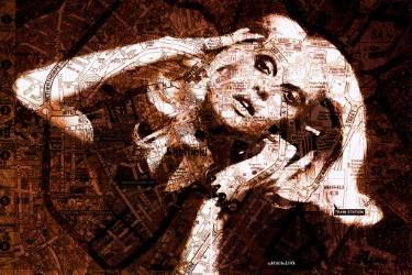 "Saatchi Art Artist ACQUA LUNA; Photography, ""24-World STREETS. - Limited Edition 1 of 9"" #art"
