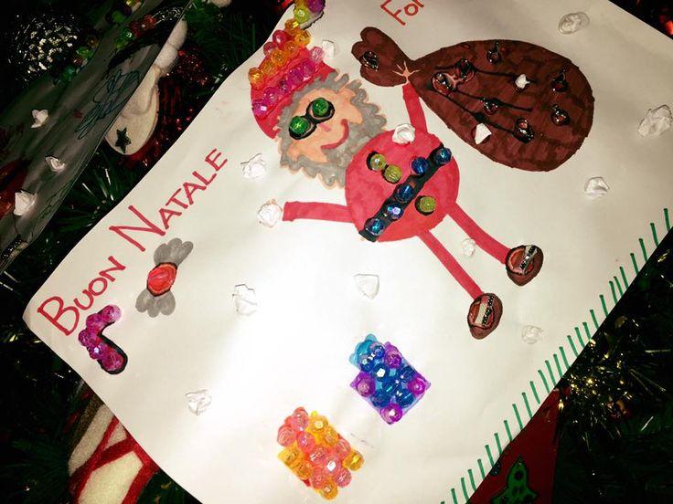 """In questi giorni è un continuo """"lottare"""" contro i genitori che sostengono di dover raccontare la verità ai loro figli sull'esistenza di Babbo Natale, articoli sul possibile &#8220…"""