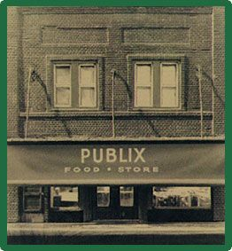 Publix Photo Timeline - Page 1 of 14