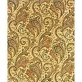 Evan Beige/ Gold Transitional Area Rug (8'3 x 11'3) | Overstock.com