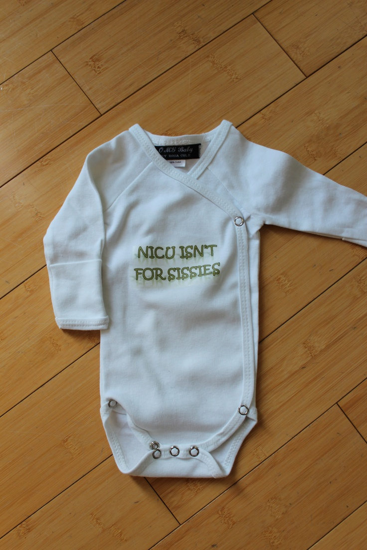 Preemie Baby Clothing Related Searches: Burt's Bees Baby Layette, Baby Vision Organic Cotton Bodysuit, Baby Vision Layette Sets, Baby Vision Bodysuits, Baby Vision Layette Hats, Footed Bodysuit, Solid Bodysuits, Unisex Baby Clothes, Pink Print Preemie, Organic Cotton Long Sleeve Bodysuits.