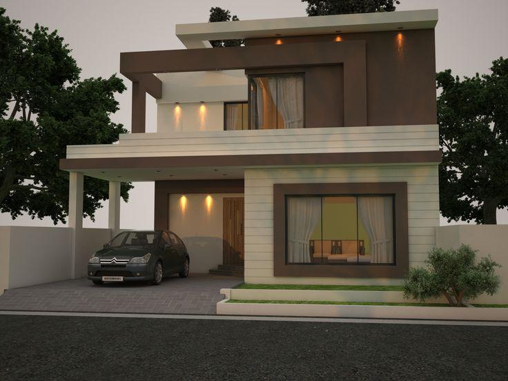 Commercial Entrance Design