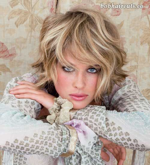 photos of haircuts for best 25 shaggy bob ideas on shaggy bob 4064