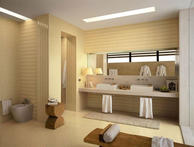 Besten Badezimmer Bilder Auf Pinterest Badezimmer - Gelbe fliesen bad verschönern