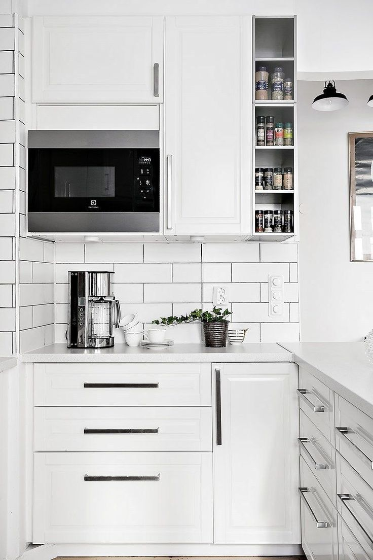 24 best Cocinas images on Pinterest | Kitchens, Nordic style and ...