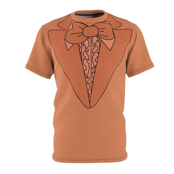 Tuxedo Shirts, Dumb and Dumber, Style, Orange, Groom, Best Man, Prom by CreateBeing on Etsy