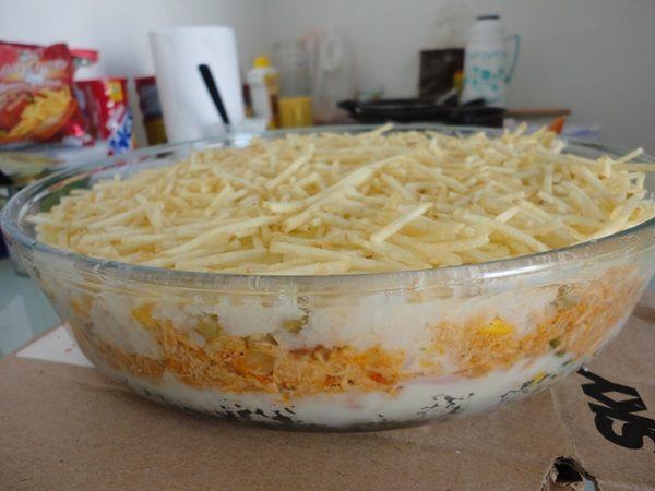 O Arroz de Forno Super Rápido é ideal para aquela visita de última hora ou para reaproveitar o arroz do dia anterior e transformá-lo em um prato único de d
