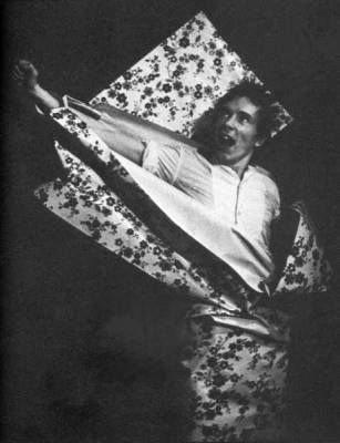 John Lydon shot by Anton Corbijn for NME March 1981.