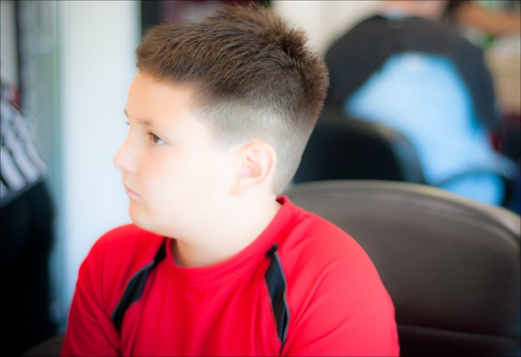 Summer Haircut for Kids