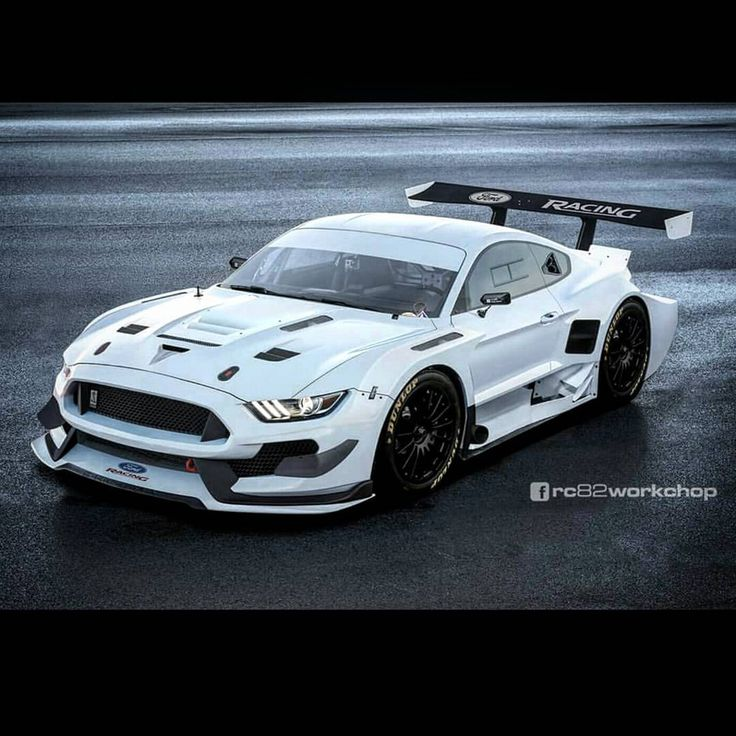 The new Mustang looks good in race trim from GT GT350 to GT350R. Wide & Best 25+ New mustang ideas on Pinterest | Ford mustang gt500 New ... markmcfarlin.com