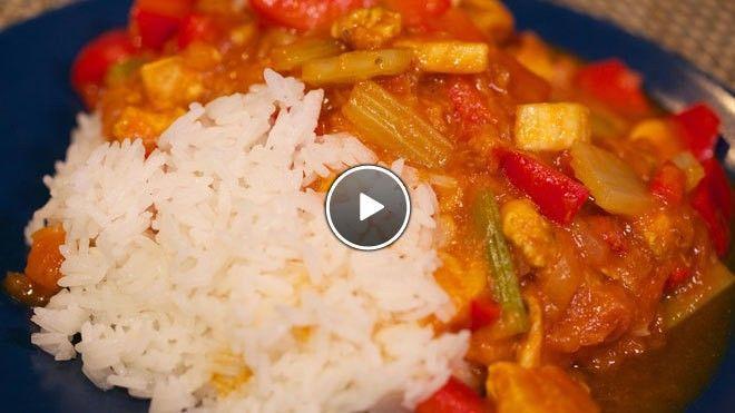 Kip Pilav - Recept   24Kitchen