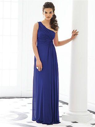 Dessy 2780 Bridesmaid Dress