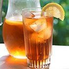 Peach White Iced Tea recipe - Canadian Living