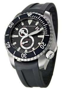 Girard-Perregaux Sea Hawk II Pro 1000M Men's Automatic Watch 49950-19-632-FK6A