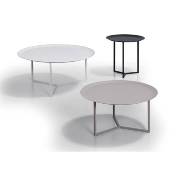 CF Interiors - Trica Tam-Tam Accent Tables