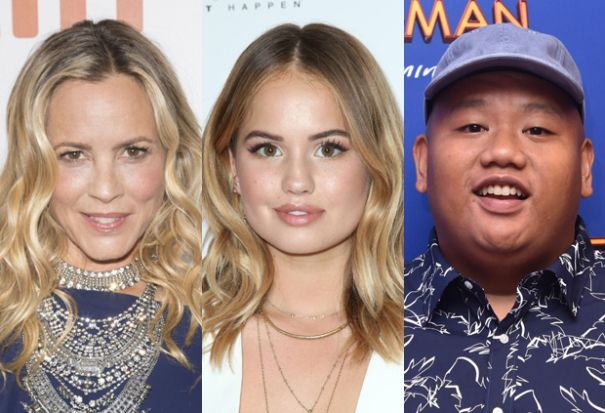 Maria Bello, Debby Ryan, 'Spider-Man: Homecoming's Jacob Batalon & More Join 'Every Day' From MGM