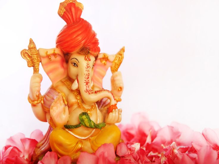 Lord Ganesha And His 12 Life Lessons