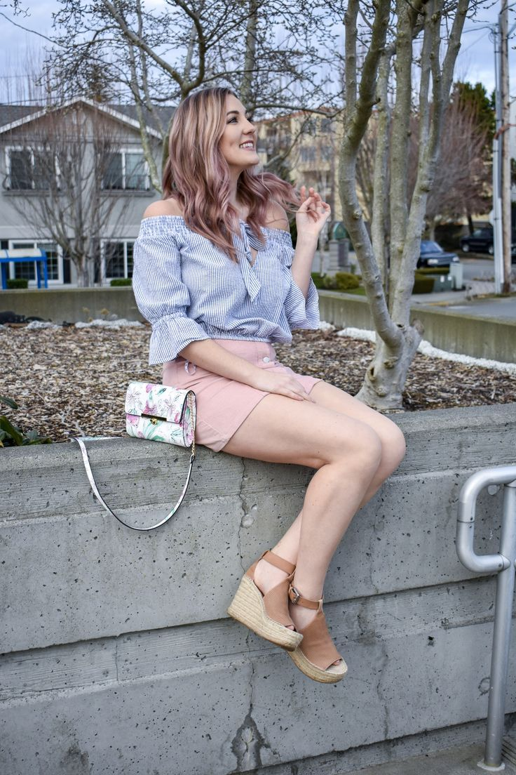 20 cute spring outfit ideas