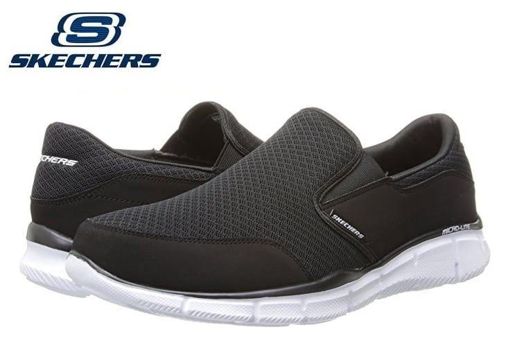 carolino El sendero Dialecto  Chollo! Zapatillas Skechers Equalizer Persistent por 35.95 euros | Zapatos  skechers, Skechers, Zapatos