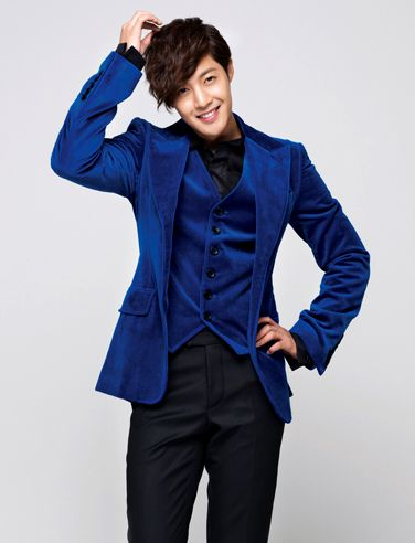 ★Kim Hyun Joong★ for Lotte Star Avenue Collection