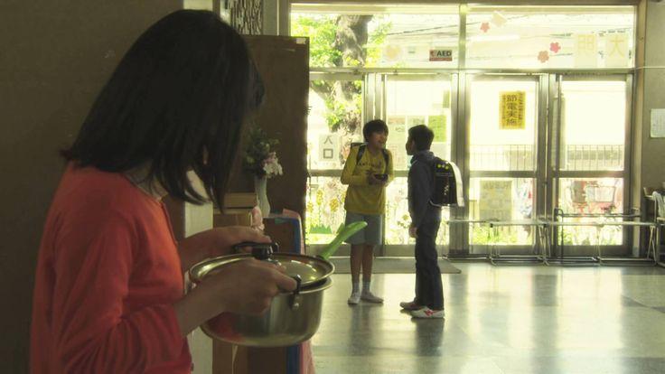 味噌汁's デビューアルバムCM 「プレゼント編」